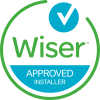 Drayton Wiser approved installer